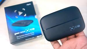 Elgato HD60 in box with all cords HDMI