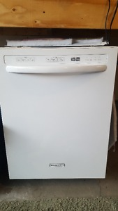 KitchenAid Dishwasher (White)