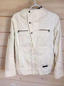 Ladies Burton Winter Jacket Size Medium