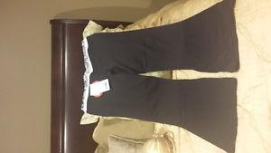 Lululemon yoga pants & crop