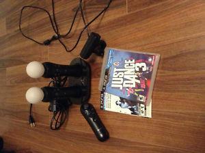 PS3 Move Bundle!!!
