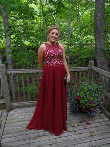 Prom Dress size 8