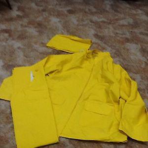 Rain suit 3XL