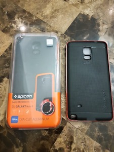 Samsung note 4 cases