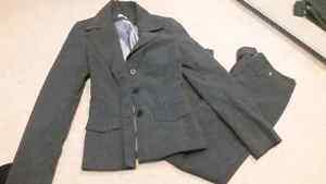 Size 3/4 suit