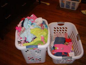 ~*Stylish Baby Girl Clothes*~ 3-6 months!