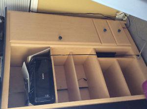 TV stand /hutch