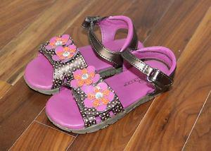 Toddler shoes and sandals size 8