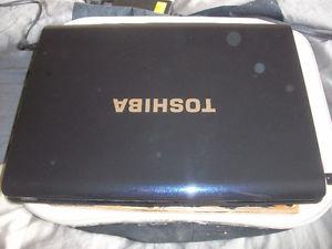 Toshiba P200 Satellite Laptop $175