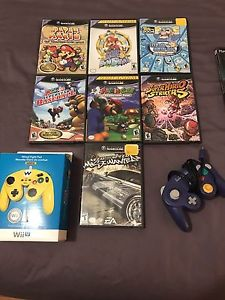 Trade for N64 Games and Controllers