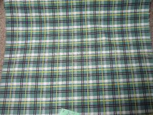 """Vintage Material (6 1/2 YARDS Long x 40"""" Wide) New"""