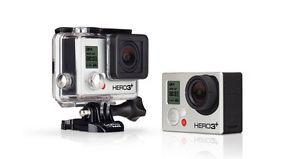 Wanted: Looking for BROKEN GoPro 3+ black