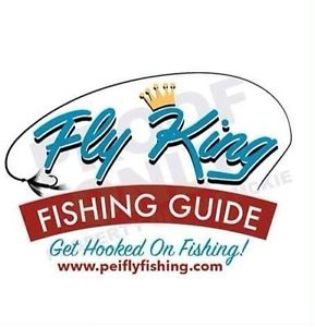 Wanted: Looking to buy fly fishing gear.
