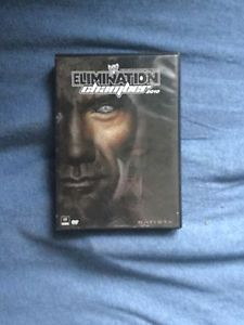 Wanted: WWE Elimination Chamber