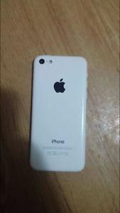 White iPhone 5c!!!!!