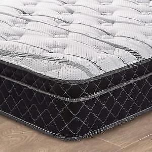 """Brand new """"London"""" Euro Top king size Mattress for sale"""
