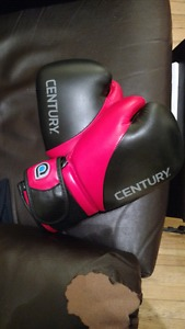 CENTURY Boxing Gloves For Sale Cheap!!