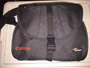 Canon / Lowepro 180 All Weather Camera Bag - Brand new