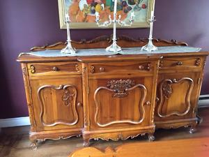 French Country Buffet / Sideboard