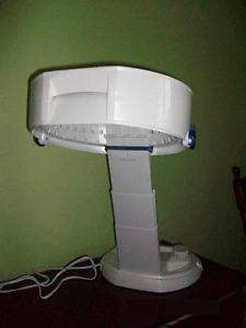Hair dryer - pedestal by Conair