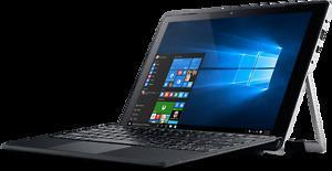 Like new Acer Switch Alpha 12