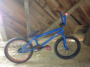 Looking to trade my bmx for a PS3