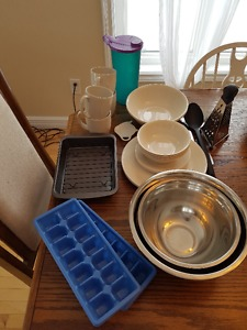 Multiple Kitchen Items for sale