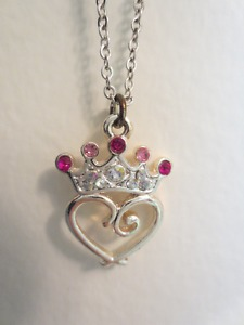 New Princess Necklace