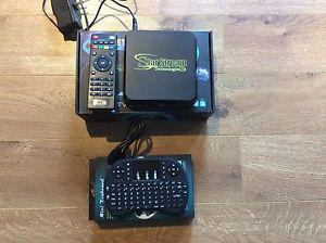 New android box for sale