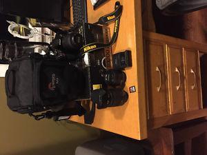 Nikon Intermediate Photography Bundle