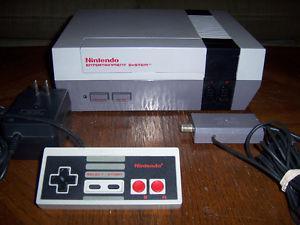 Nintendo (NES) / Super Nintendo / Nintendo 64 / SEGA /