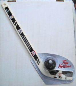 Sidney Crosby - Tim Hortons - Mini Stick and Ball