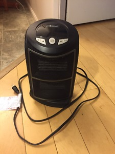 Small Space Heater - MOVING SALE
