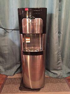 Stainless steel Water cooler/heater dispenser