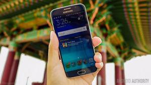 Trade SAMSUNG S 6 FOR IPHONE 6S