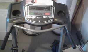Treadmill like New!!