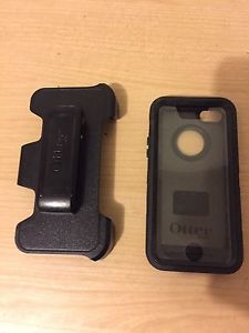 iPhone 5/5C Otter box