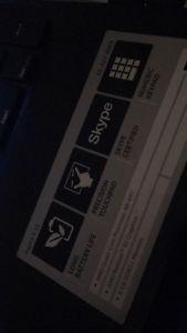 Acer laptop aspire e 15