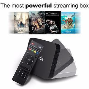 Android TV Box (Completely free tv, movies, and live sports)