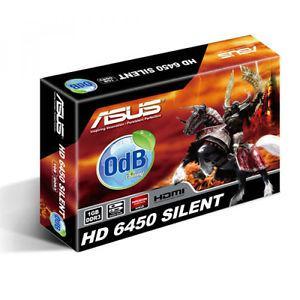 Asus video card