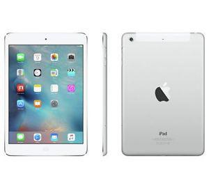 """BRAND NEW! iPad Mini 2 Wi-Fi 32GB Silver"""""""