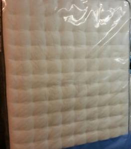 Brand new kingsdown Hudson mattress and boxspring