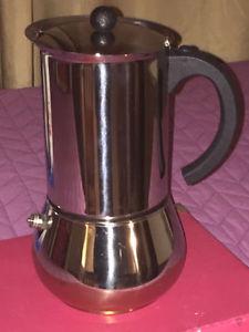 Espresso Coffee Maker - 12 cup