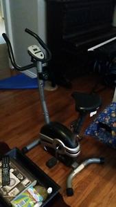 Exercise Bike $40