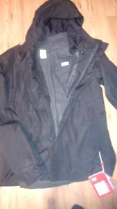 Helly Hansen 3n1 coat