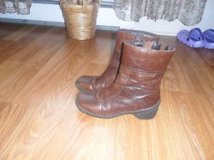 Hush Puppies Women's Winter boots