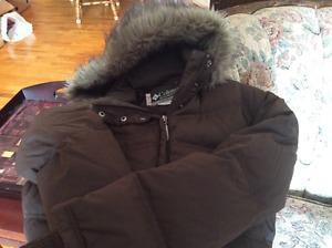 Ladies Columbia Jacket