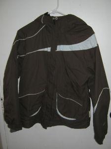Ladies Columbia ski jacket - EUC - $15