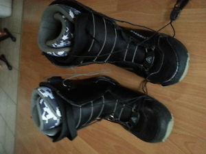 Men's Firefly Snowboard boots