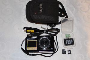 Samsung PL120 Digital Camera